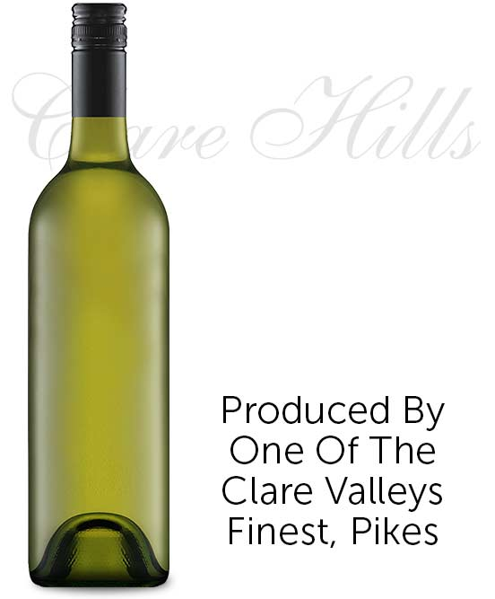 Clare Hills Clare Valley Sauvignon Blanc Semillon 2018 Cleanskin By Neil Pike