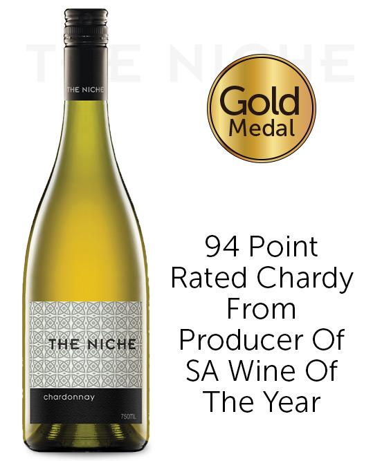 Niche Chardonnay 2020