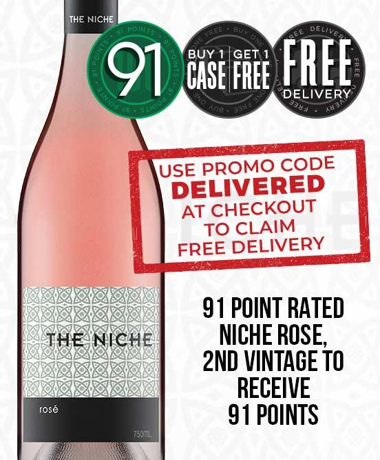 Niche Rose 2017