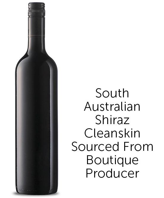 South Australia Shiraz Cleanskin