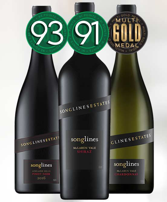 Songlines Estates Mixed Dozen