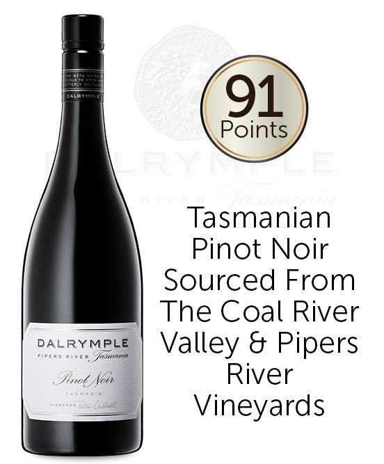 Dalrymple Tasmania Pinot Noir 2020
