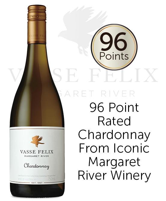 Vasse Felix Margaret River Chardonnay 2019