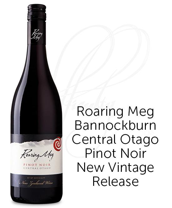 Mt Difficulty Roaring Meg Central Otago Pinot Noir 2019