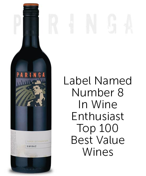 Paringa Shiraz 2017