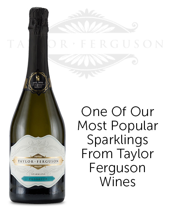 Taylor Ferguson Premium King Valley Prosecco Nv