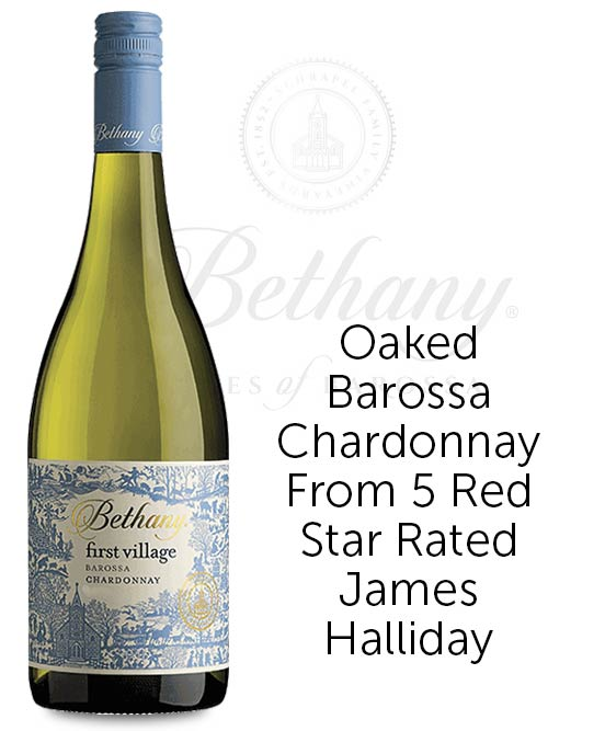 Bethany First Village Barossa Valley Chardonnay 2019