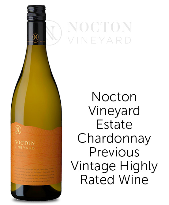 Nocton Vineyard Estate Chardonnay 2019