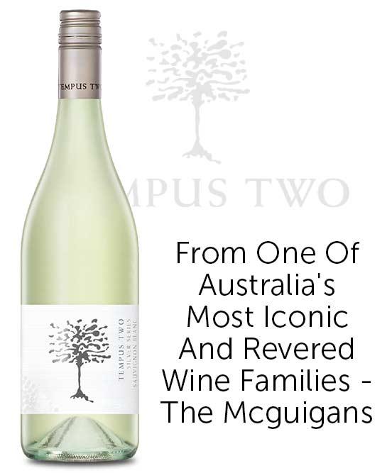 Tempus Two Silver Series Sauvignon Blanc 2019