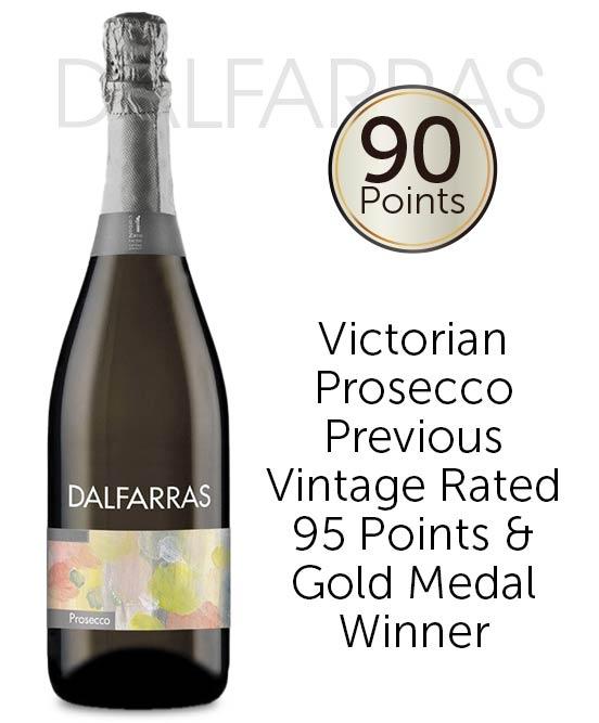 Dalfarras Victorian Prosecco 2020