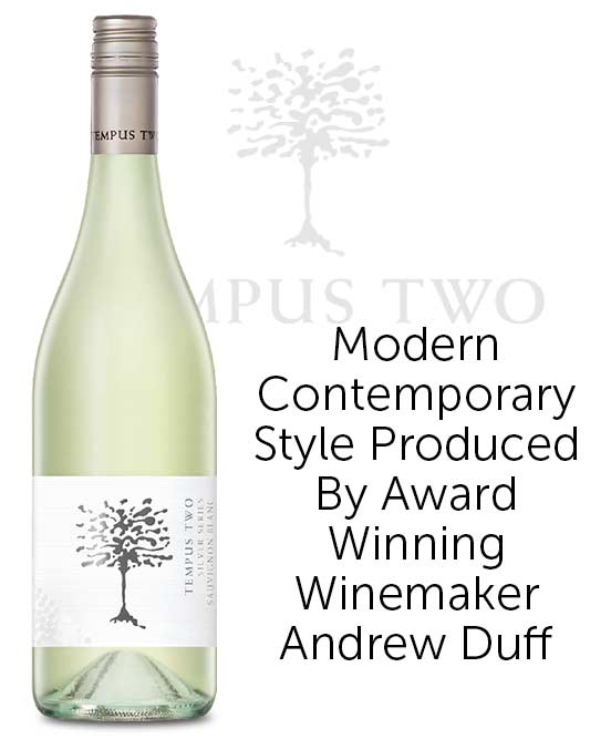 Tempus Two Silver Series Sauvignon Blanc 2020
