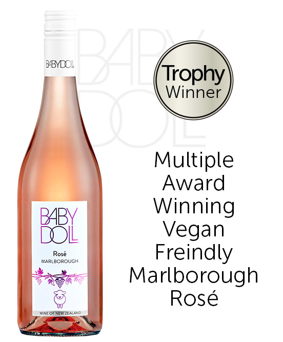 Baby Doll Marlborough Rose 2019