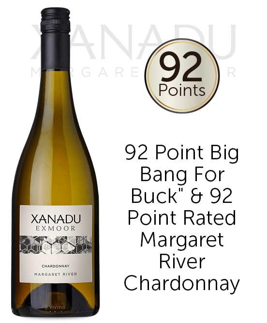Xanadu Exmoor Margaret River Chardonnay 2019