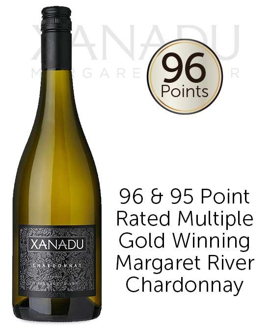 Xanadu Margaret River Chardonnay 2018