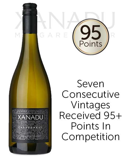 Xanadu Margaret River Chardonnay 2019