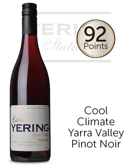 Yering Station Little Yering Yarra Valley Pinot Noir 2019