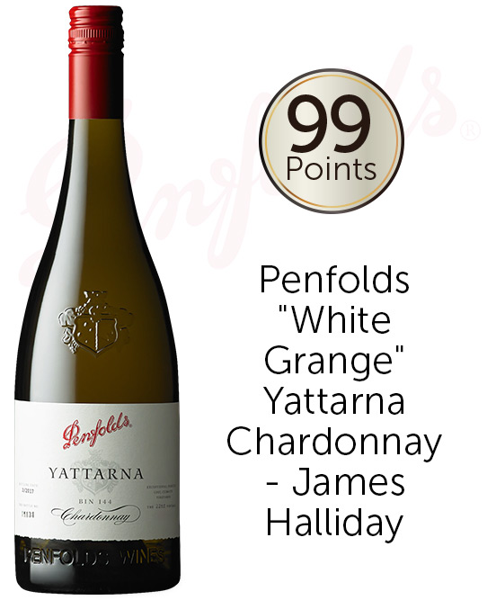 Penfolds Yattarna Chardonnay 2018