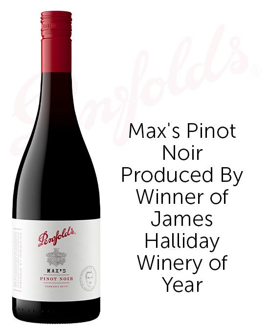 Penfolds Max's Pinot Noir 2020