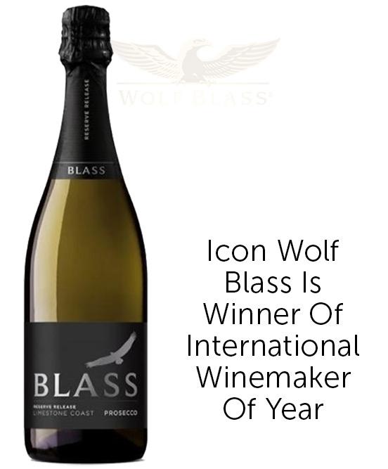Wolf Blass Reserve Prosecco NV