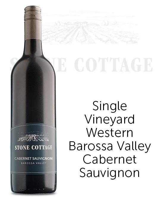 Stone Cottage Barossa Cabernet Sauvignon 2016