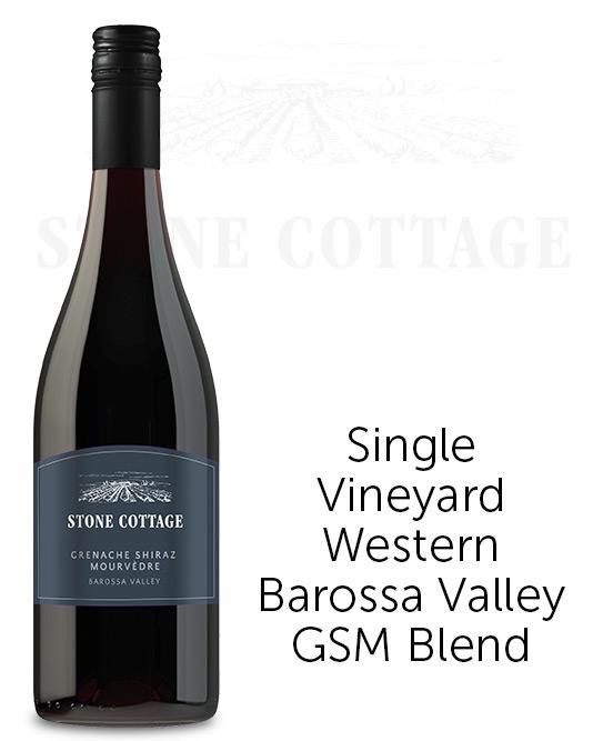 Stone Cottage Barossa GSM 2017