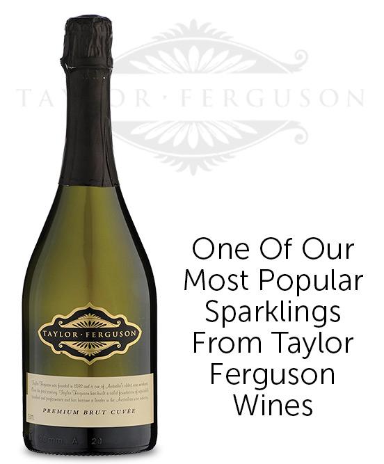 Taylor Ferguson Premium Brut Cuvee