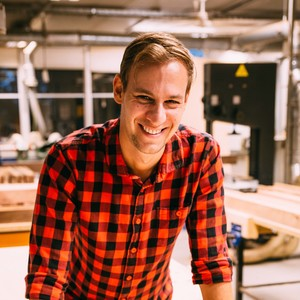 Ben Percy, Custom Woodworker & Furniture Maker in Cromer from Cromer, NSW