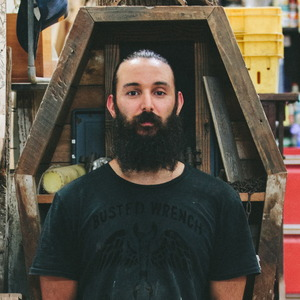 Josh Pinkus, Custom Woodworker in Alexandria from Alexandria, NSW
