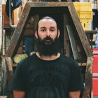 Josh Pinkus, Bespoke Woodworker from Alexandria, NSW