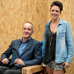 Kristen Montgomery, Bespoke Woodworker from Manly, NSW