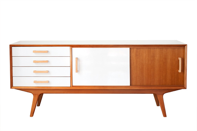 RM180 SIDEBOARD by Senkki Furniture - Sideboard, Storage, Custom Furntiure, Cabinet, Entertainment Unit, Media Unit, Retro, Mid Century, Modern, Mid Century Modern