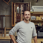 Tim Noone, Bespoke Woodworker & Furniture Maker from Marrickville, NSW