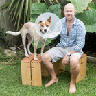 Steve Back, Bespoke Woodworker from Mullumbimby, NSW