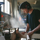 Nathan Day Design, Bespoke Woodworker & Furniture Maker from Quindalup, WA