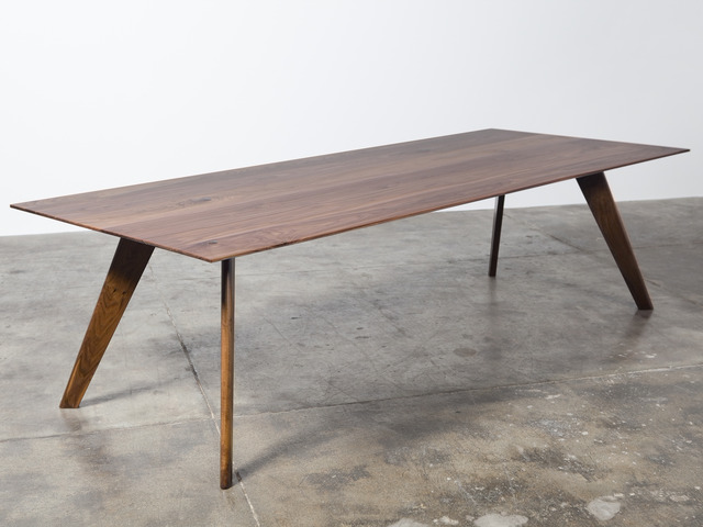 Awesome Vista St Dining Table By Nathan Day Design   Dining Table, Midcentury  Modern, Solid