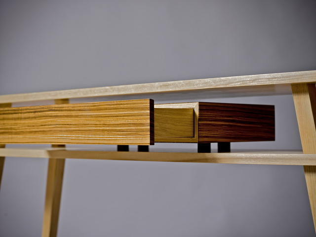Sam  James , Bespoke Woodworker from Papamoa