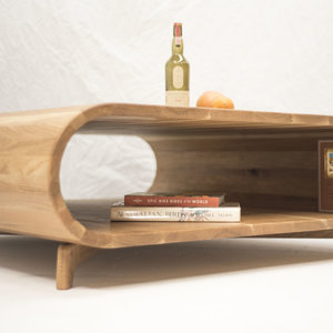Patrick Holcombe, Bespoke Woodworker from Coburg, VIC
