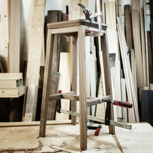 Hugh McCarthy, Bespoke Woodworker from Blackburn, VIC