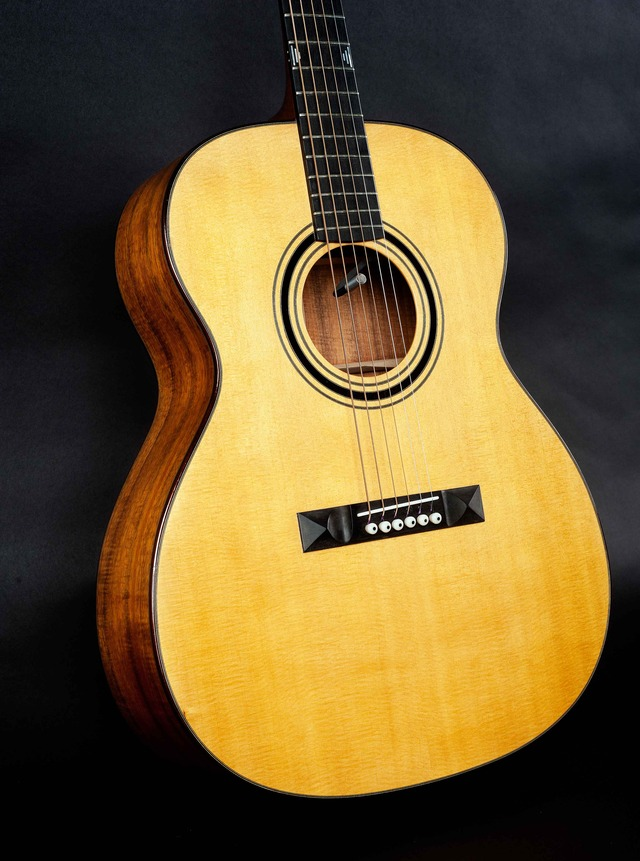 CB Model by Luke Kallquist - CB Model, Fingerpicker, Acoustic Guitar