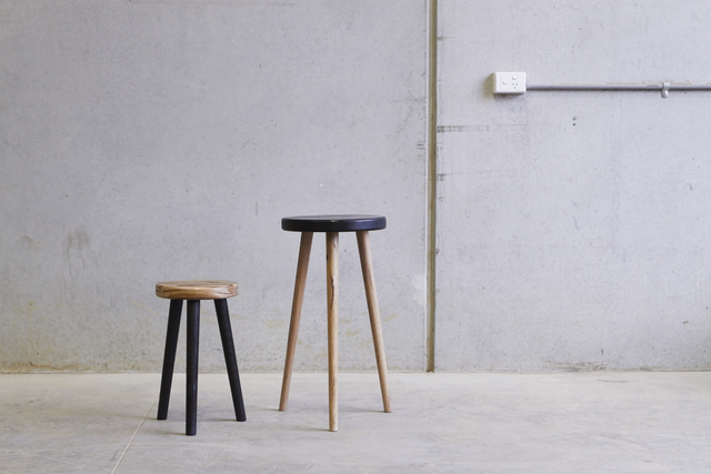 CHRISTOPHER BLANK, Bespoke Woodworker from Melbourne, VIC