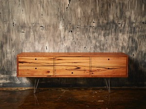 Aurora Sideboard  by Auld Design - Sideboard, Messmate, Credenza, Entertainment Unit, Handmade