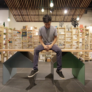 Tomoya & Co., Bespoke Woodworker & Furniture Maker from North Melbourne, VIC