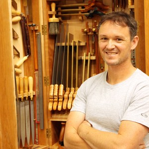 Damion Fauser, Custom Woodworker & Furniture Maker in Darra from Darra, QLD