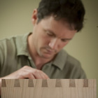 Damion Fauser, Bespoke Woodworker from Darra, QLD