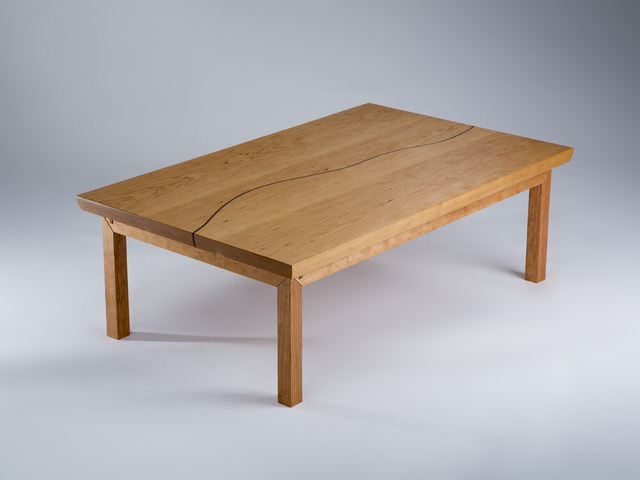 Yarra by Damion Fauser - Table, Coffee Table, Occasional Furniture
