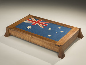 Australia Box by Damion Fauser - Box