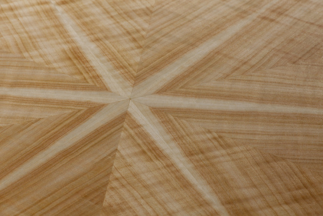 Starburst by Damion Fauser - Table, Side Table, End Table, Occasional Table
