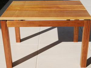 Sassy by Damion Fauser - Side Table, End Table, Occasional Table