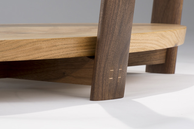 Ellipse by Damion Fauser - Coffee Table, Occasional Table