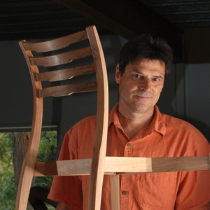 Anthony (Neil) Erasmus, Bespoke Woodworker & Furniture Maker from Pickering Brook, WA